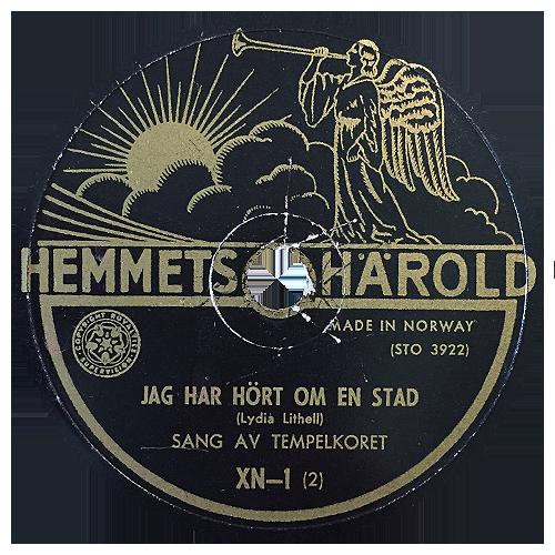Hjemmets Herold/Hemmets Härold