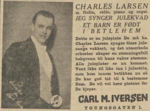 Charles Larsen